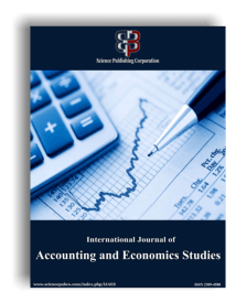 International Journal of Accounting and Economics Studies