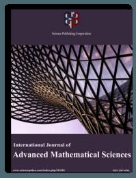 International Journal of Advanced Mathematical Sciences